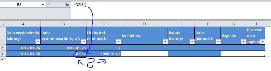 [VBA Excel] Automatyczne powi�kszanie tabeli po naci�. ENTER