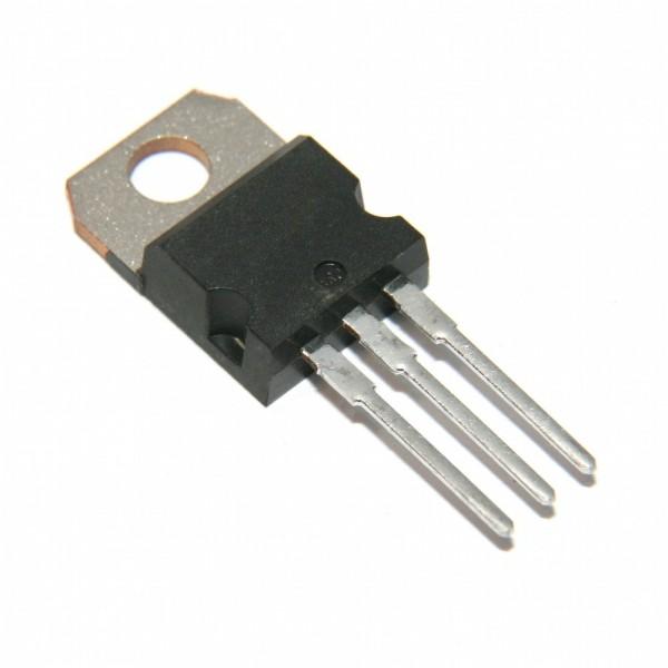 Pocz�tki elektroniki - cz.5 Tranzystor