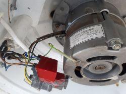 Myszków/Światowid W-2.27 - Regulacja obrotów silnika