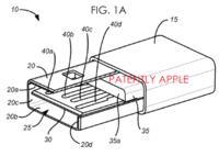 Apple patentuje dwustronne złącze USB