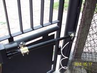 Brama automatyczna - zbyt wolne otwieranie