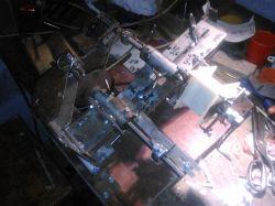 Wzmacniacz lampowy SE 6C33C | 6H8C