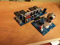 IR2153 - przetwornica audio - kilka pytan lamera
