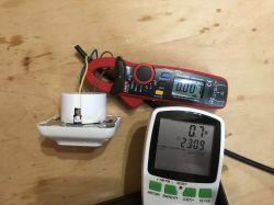 Gniazdo elektryczne sterowane przez WiFi - BW-SHP8 - uruchomienie i testy