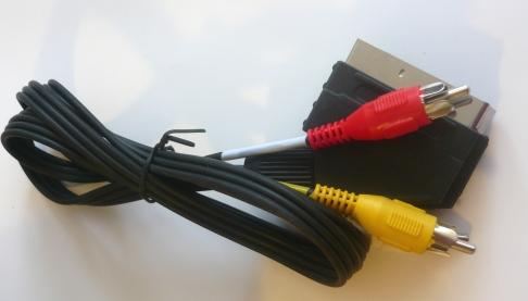 Sony kv2184 mt + tuner UPC - jak to ruszy�