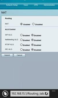 Internet przez DSL w niemczech (TELEKOM), konfiguracja routera