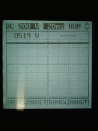 Teisco Checkmate 50 - Asynchroniczne błyski w 6L6 po 4 minutach pracy