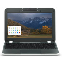 CTL Education Chromebook - 11.6-calowy notebook z procesorem Celeron N2930