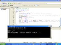 C++ - wyświetlanie znaków Z kodu ASCII
