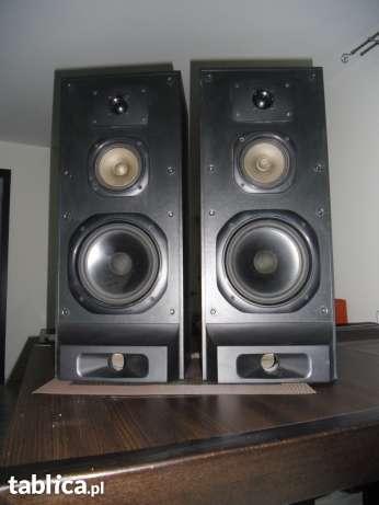 Tonsil Samba 130 czy warto?