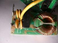 BEAM 355 - naprawa modułu sterowania odkurzacza centralnego
