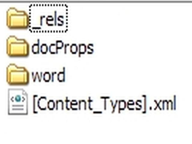 Plik docx - Koledzy , problem z plikiem word , czy kto� pomo�e odzyska�