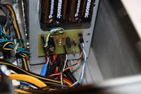 Przeróbka standardowego zasilacza ATX na niepobierający prądu w czasie czuwania
