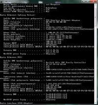 Ps3 CECHG04 - Problem z internetem, Cyfrowy Polsat