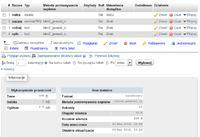 [PHP / MySQL] - Edycja tabeli przy użyciu formularza.