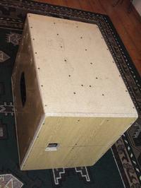 Basy estradowe BR na STX 15-800-8-F-A-MC (4 sztuki)