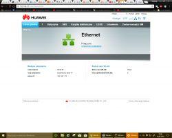 Huawei B315s-22 (PLUS) - wgrywamy niebrandowany firmware - Strona 21
