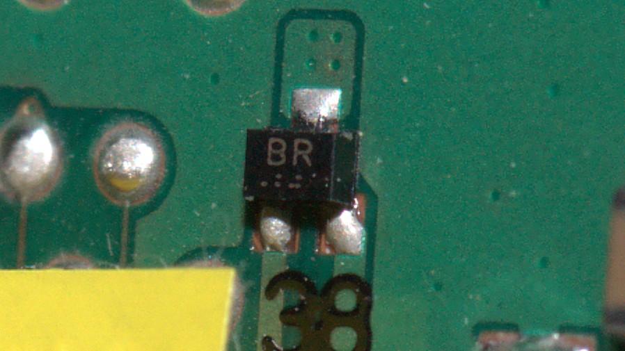element smd oznaczenie br - pro�ba o identyfikacj�