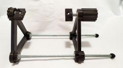 Uchwyt do lutowania laminatów PCB z drukarki 3D