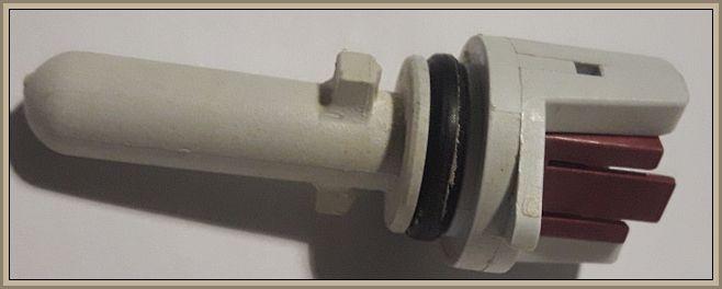 Zmywarka Amica ZZA 6614 I - Nie grzeje wody po czyszczeniu i urwaniu uchwytu