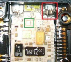 VP44 Zawór przysp. wtrysku - elektromagnetyczny zawór przestawiacza wtrysku