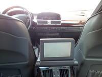 BMW E65 LCD Tył - Biały ekran/ skaczące poziome kreski w TV lub DVD