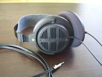 Słuchawki DIY (sd409+sd426+shp5401)
