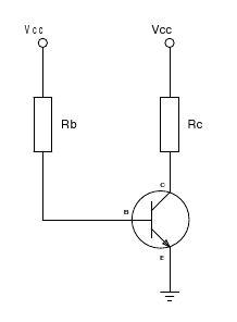 Termometr na LED'ach 'CONRAD'