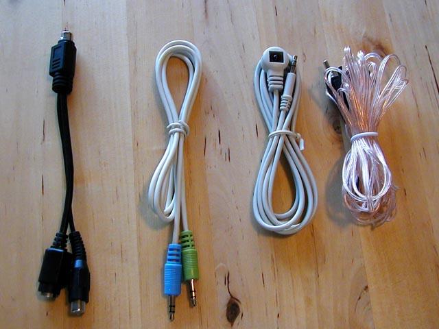 Karta Leadtek WinFast TV2000 XP Expert