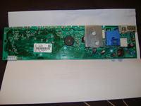 Pralka Electrolux EWT13420W - , jakie napięcie na blokadzie drzwi?