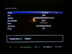 Dekoder Cryptobox 700 HD jak zainstalować emulator Cccam
