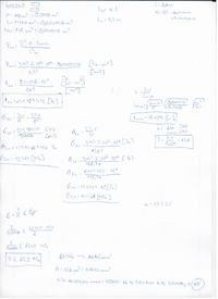 Sprawdzenie oblicze� dla HEB240
