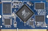 VIA SOM-6X50 - moduł COM z VIA WM8850 i Linux