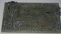 Płytka prototypowa z procesorem AVR - by PTH