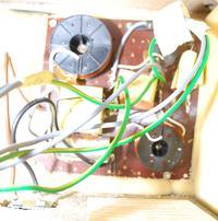 Renowacja ZG40 -> wytłumienie, STX PJ, malowanie