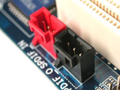 Rozdzielacz VGA + kabelek SPDIF czy zadziała ?