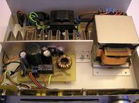 Zasilacz 0,3-29V 4,8A 3,3/5V 0,8A(step down) ster. cyfr.