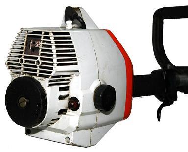 Problem z odpalaniem kosy spalinowej Stihl fs 44