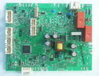 Electrolux EWF 1655 - uszkodzony moduł sterujący