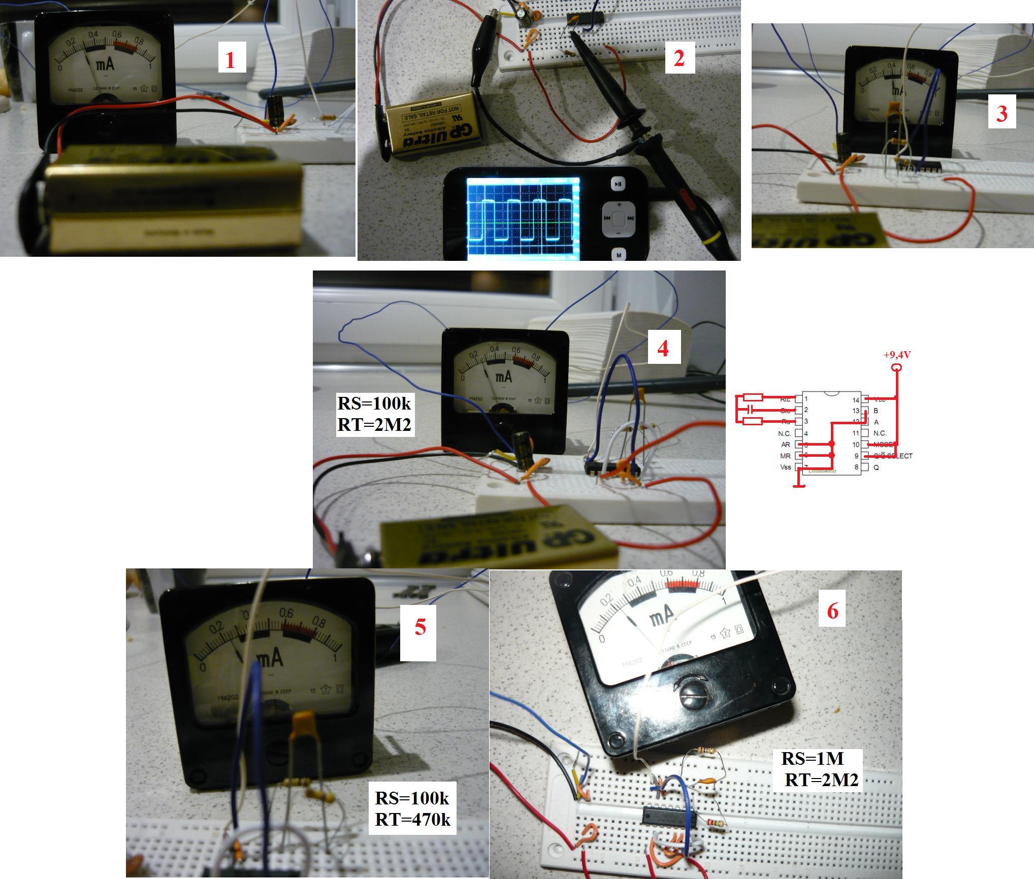 Termistorowy (100k) czujnik temperatury, za��czanie alarmu