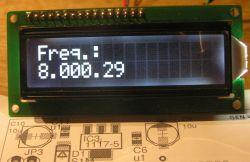 F Meter wg projektu IK3OIL