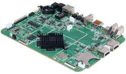 DB3399Pro - jednopłytkowy komputer z RK3399Pro