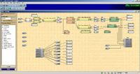 [Sprzedam] Procesor d�wi�ku DSP firmy BSS 8in/8out Soundweb kompresory korektory