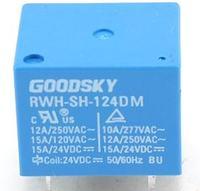 OKS2C-SDC24V-S - zamiennik przeka�nika mocy w module sterowania ��ka