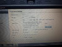 Livebox 2.0 i NAS dlink 320l