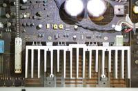 Denon PMA-980R - Narastające głośne buczenie i bardzo zniekształcony dźwięk