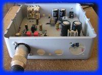 Przedwzmacniacz mikrofonowy oparty o układ SSM2019