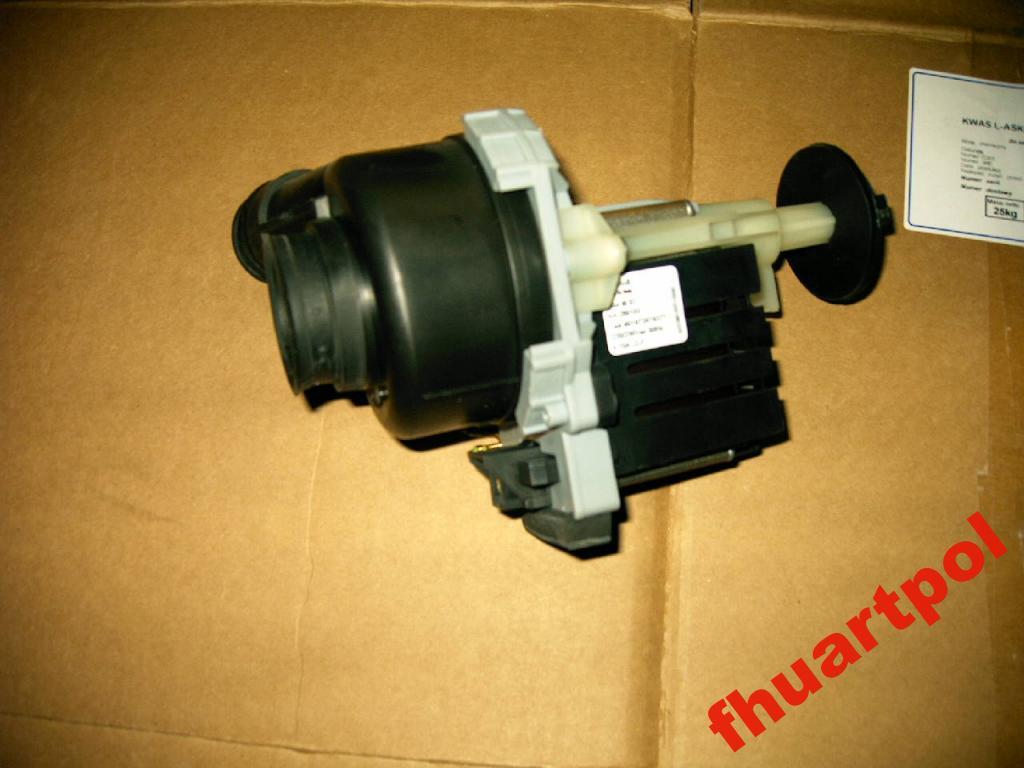 zmywarka - whirlpool ADG 7330 -pompa myj�ca