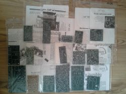 [Sprzedam] Archiwalne płytki drukowane AVT (PCB wraz z dokumentacją)