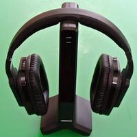 Medion E69288 słuchaw - Stacją nadająca nie ładuje baterii i nie słychać dźwięku